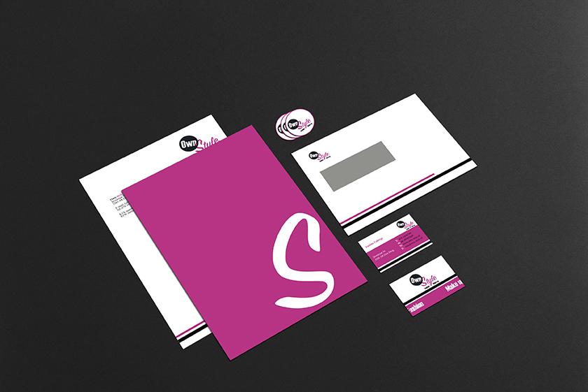 De huisstijl vormt de identiteit van uw bedrijf | JeaLo Design